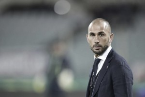 "Di Vaio, after Napoli thrashing, ""We are ashamed"""