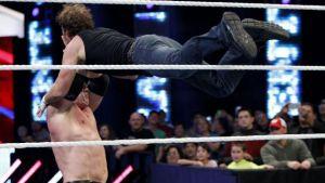 WWE Main Event 11/25/14 recap