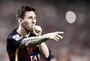 Liga, Messi entra e decide la sfida con l'Atletico: 2-1 Barça nel segno della Pulce e di Neymar