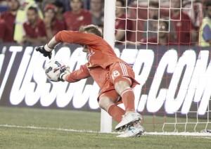 Ryan Meara chosen by Marsch to start U.S Open Cup Final