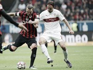 Vfb Stuttgart vs Eintracht Frankfurt: Strugglers Stuttgart seeking three points