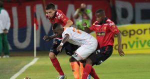 Envigado y Medellín empataron en el cierre de la primera fase