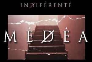 'Indiferente', primer videoclip de Medea