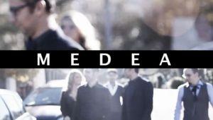 Las primeras melodías de Medea