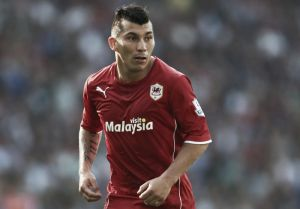 Gary Medel on verge of Inter Milan switch