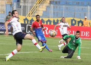 Resultado Independiente Medellín vs Deportivo Pasto por la Liga Águila 2 (2-0)