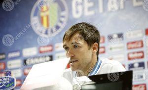 """Michel: """"Los tres puntos ante el Almería eran necesarios"""""""