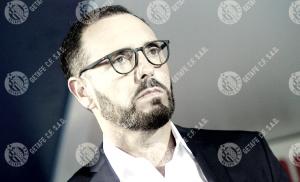 """José Bordalás: """"Hoy se ha dado todo"""""""