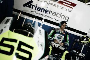 Alejandro Medina seguirá una temporada más en el Team Stratos