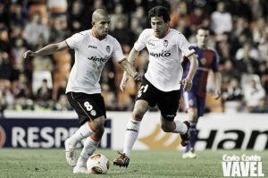 Resumen temporada 2013/14 del Valencia CF: el mediocampo