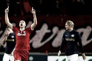 PSV vs Twente en vivo y en directo online