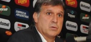 Tata Martino est le nouvel entraîneur du FC Barcelone