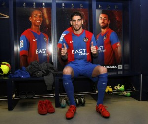 Medjani podrá debutar ante el FC Barcelona