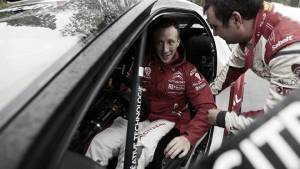 Meeke relevará a Sordo en el Rally de Australia