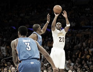 Jodie Meeks signs two-year deal with Washington Wizards