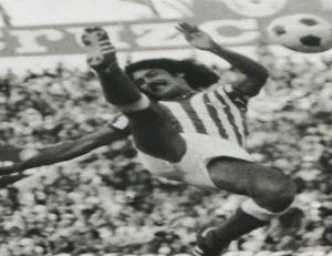 Yo jugué en el Real Betis: Alfredo Megido