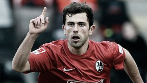 Mehmedi refuerza al Leverkusen