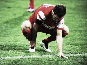 Mehmedi to miss up to three weeks
