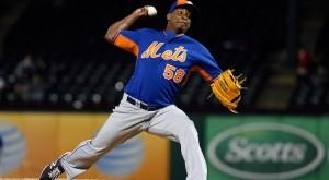 Major League Baseball Hands New York Mets Right-Handed Pitcher Jenrry Mejia Lifetime Suspension