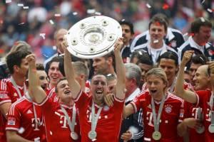 Tous les regards sont braqués sur le Bayern