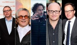 Objetivo Oscar 2016: mejor dirección