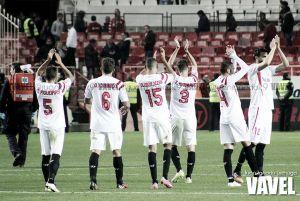 Uno de los mejores Sevilla de la historia