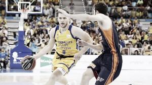 El Valencia Basket reafirma su reinado