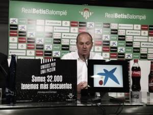 """Mel: """"En Primera División no te perdona nadie"""""""