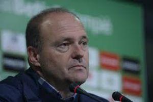 """Mel: """"En seis jornadas, el Betis estará fuera del descenso"""""""