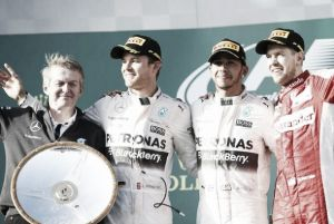Australian Grand Prix - Reactions - Quotes From Hamilton, Rosberg, Vettel, Wolff and More