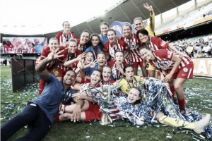 Westfield W-League Grand Final recap: Melbourne City FC wins third straight Championship