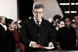 Jean-Luc Mélenchon, ¿remontada hacia el Elíseo?