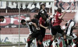 Resultado partido Melgar vs Alianza Lima en vivo online