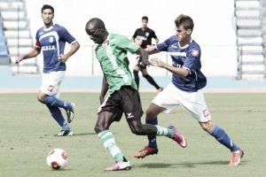 Melilla - Algeciras en primera ronda de Copa