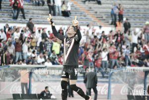 Melitón Hernández se une al Tri