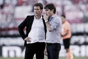 Barros Schelotto probará en los entrenamientos y en los partidos