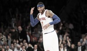 NBA - Anthony ai Rockets, si riapre la trade