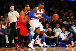 New York Knicks Show Preseason Games Can Still Count
