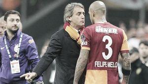 """Mancini pre-Gala: """"Melo può dare qualcosa. Non venderemo Medel. Nagatomo via? Può essere"""""""