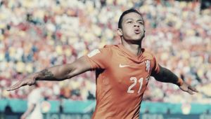 Spurs interested in Dutch World Cup wonder Memphis Depay