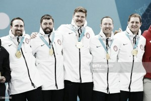 Pyeongchang 2018: USA upsets Sweden to win men's curling gold medal