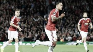 El resurgir del Manchester United