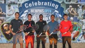 ATP Memphis: Tuesday, February 9th Preview