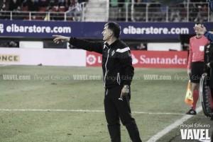 Mendilibar sigue sin ganar en el Pizjuán