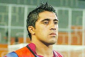 OFICIAL: Gabriel Méndez es jugador del Manta FC