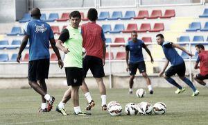 """Mendilibar: """"El partido ante el Villarreal nos apetece a todos"""""""
