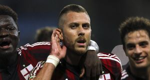 Serie A Player of the Week