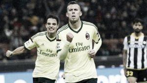 Il Milan c'è, domata l'Udinese per 2-0