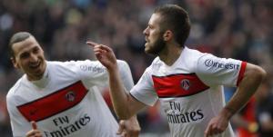 Tres puntos más para el PSG