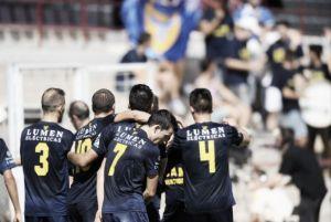 UD Melilla - UCAM CF: unos lanzados, otros necesitados